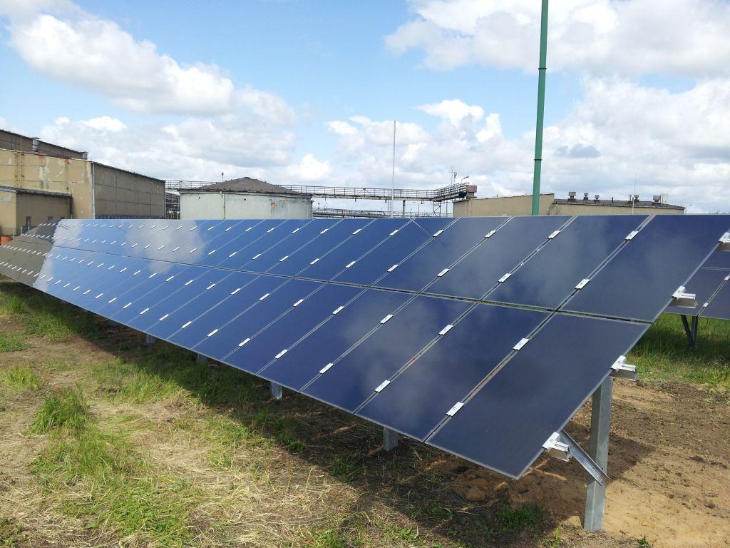 Instalacja PV - 10 kWp - Głogów Legnica