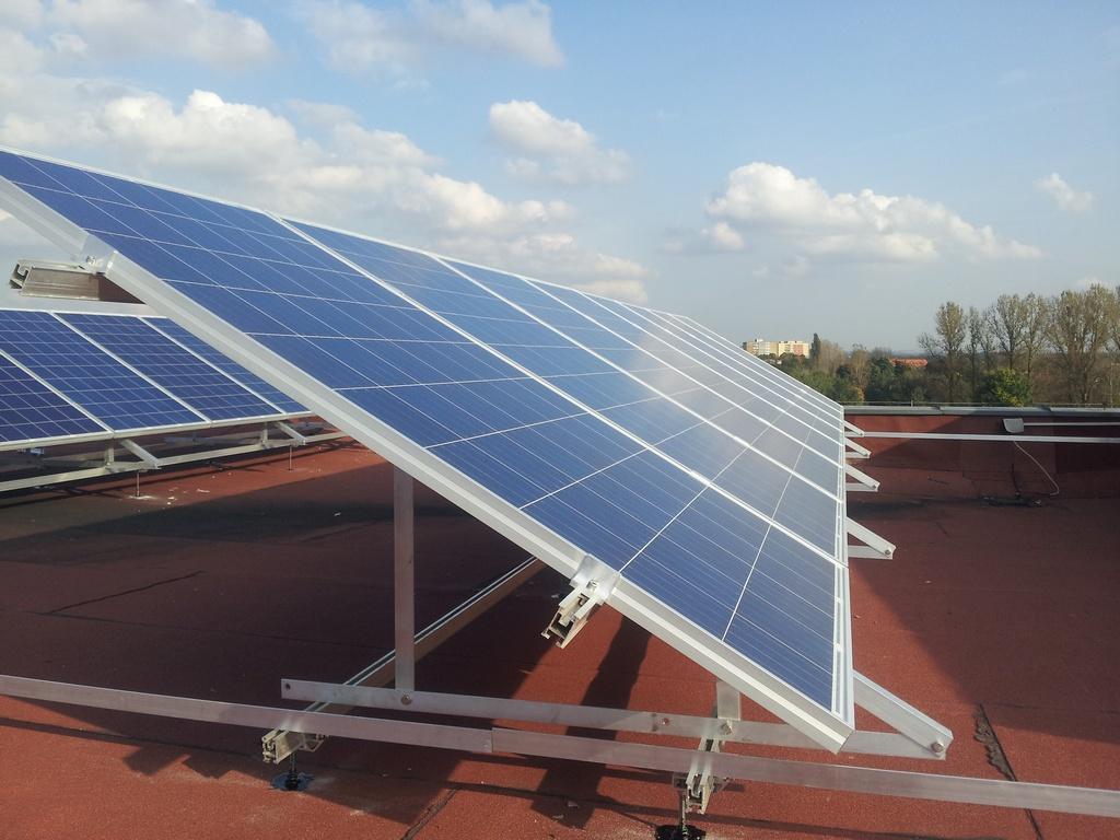 Instalacja PV 28 kWp Katowice Szopienice