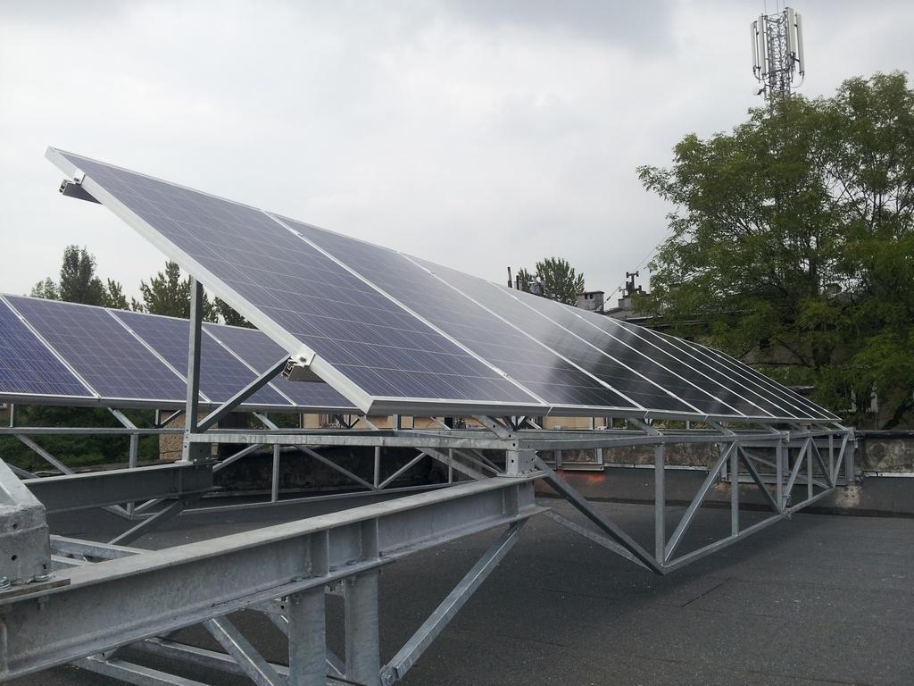 Instalacja PV 15,25 kWp - Sosnowiec
