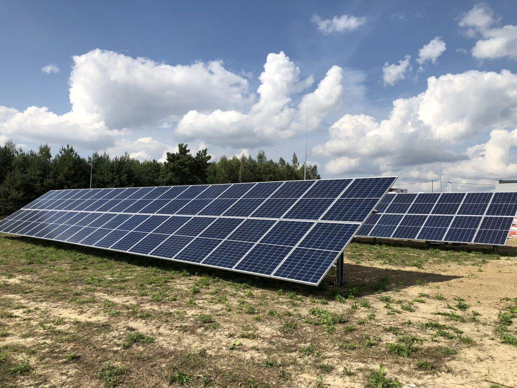 Instalacja PV 22.04 kWp - Lubliniec